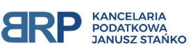 Kancelaria podatkowa Janusz Stańko Stargard Logo